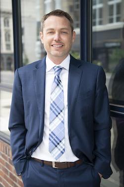 Aaron D Reedy Hurt Deckard May PLLC Lexington KY