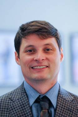 Matthew R. Malone